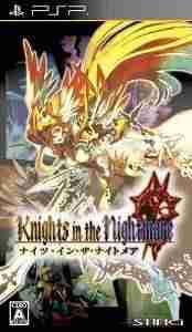 Descargar Knights In The Nightmare [JAP] por Torrent